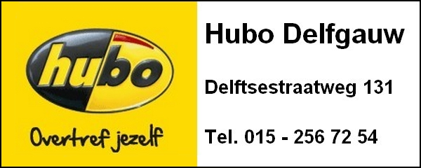 Hubo Delfgauw