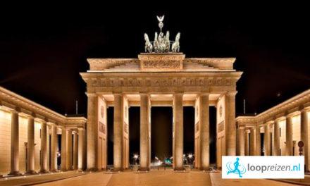 Marathon van Berlijn – 2018