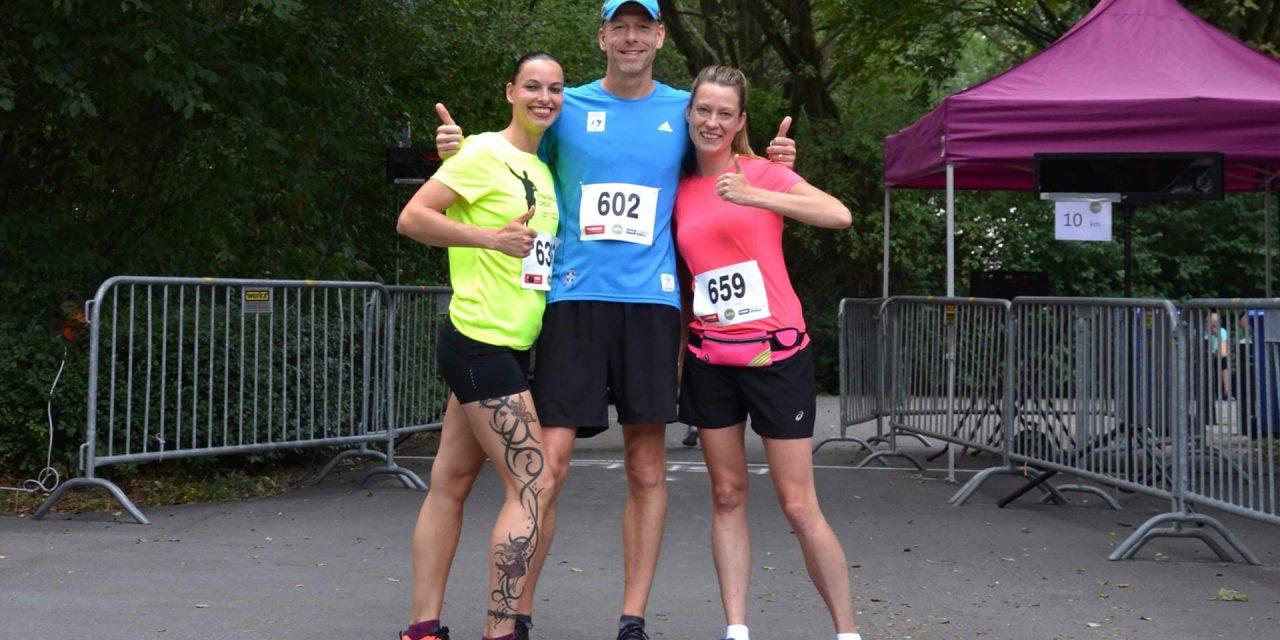 Molenweiloop 5km + PR voor Kim!