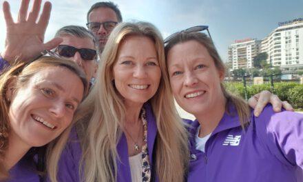 Verslag Maratón de Sevilla 2020