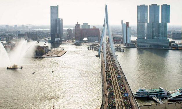 Trainingsschema Rotterdam Marathon 2021