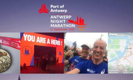 #portofantwerpnightmarathon